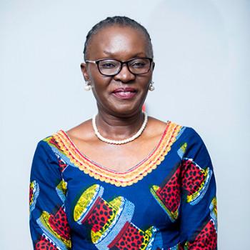 Mrs. Helen K. Chirwa