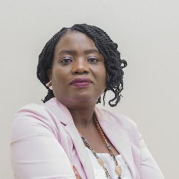 Ms. Matildah Nkashi
