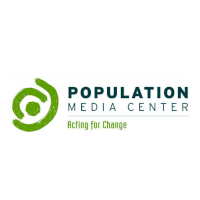 Population Media Control