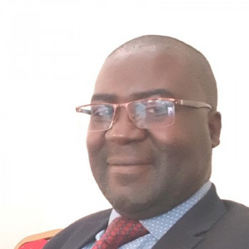 Dr. James Zulu