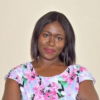Angela Nkole Phiri