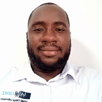 Mr. Kudakwashe Mucheka